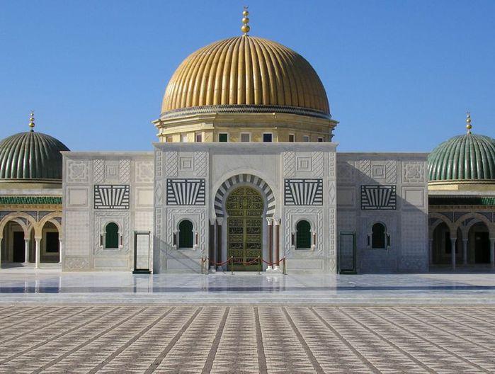 Музей-мавзолей Хабиба Бургибы 86813