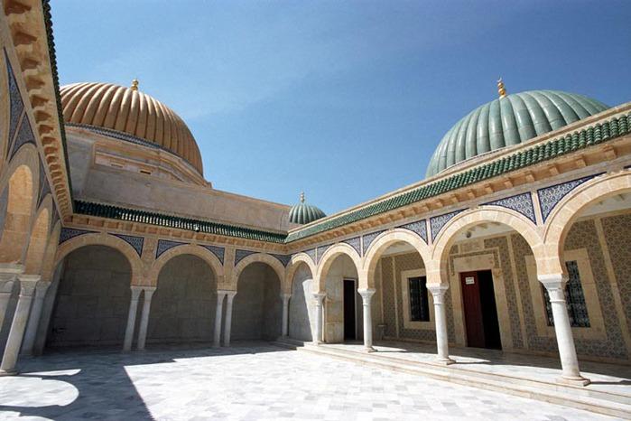Музей-мавзолей Хабиба Бургибы 12160