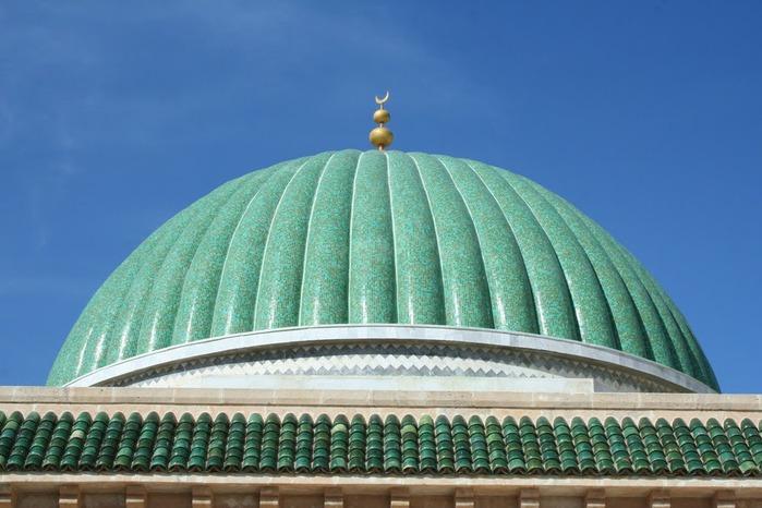 Музей-мавзолей Хабиба Бургибы 62513