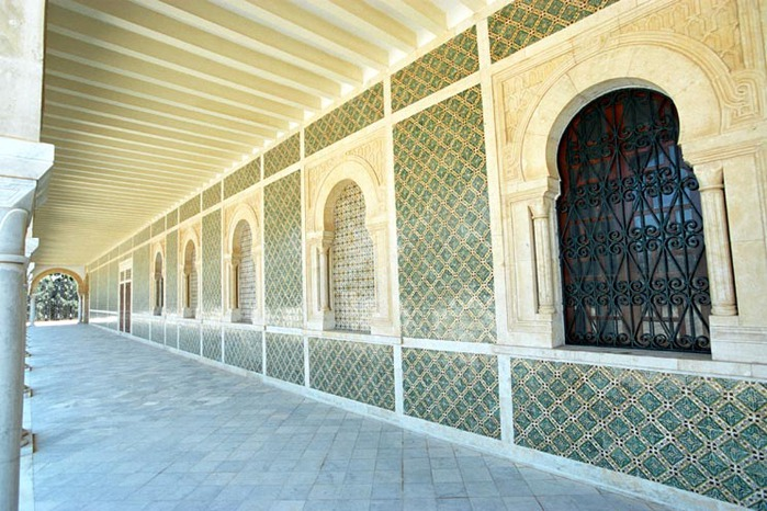 Музей-мавзолей Хабиба Бургибы 18992