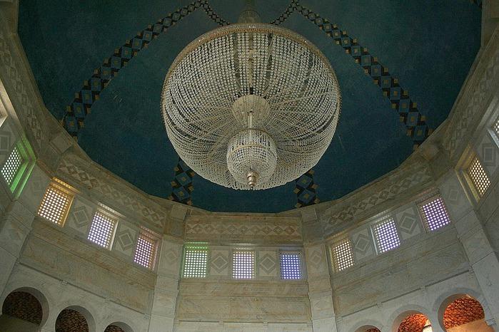 Музей-мавзолей Хабиба Бургибы 92205