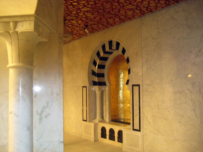 Музей-мавзолей Хабиба Бургибы 52342