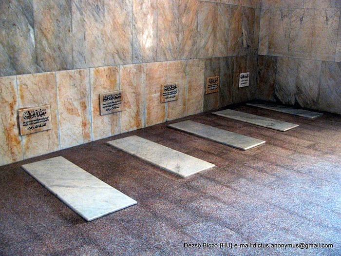 Музей-мавзолей Хабиба Бургибы 84230