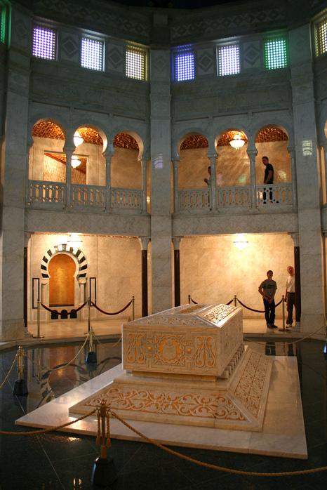 Музей-мавзолей Хабиба Бургибы 16891