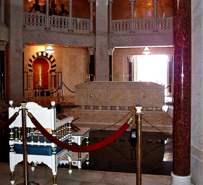 Музей-мавзолей Хабиба Бургибы 38373