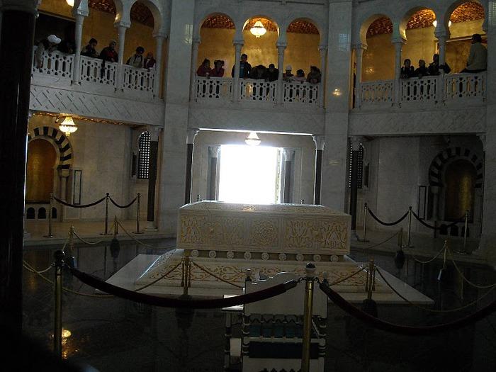 Музей-мавзолей Хабиба Бургибы 63398