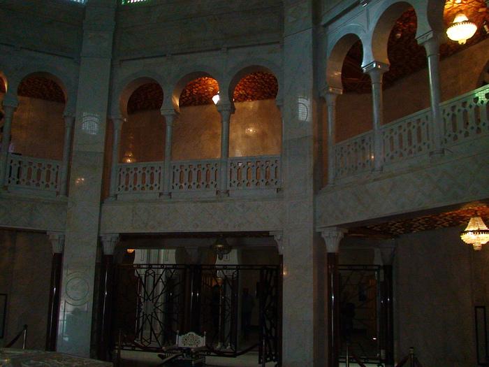 Музей-мавзолей Хабиба Бургибы 90743