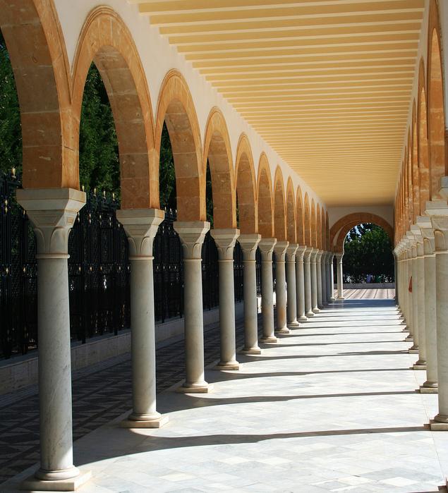 Музей-мавзолей Хабиба Бургибы 27902