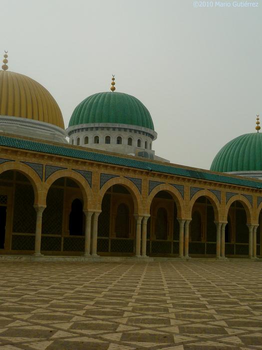 Музей-мавзолей Хабиба Бургибы 70871
