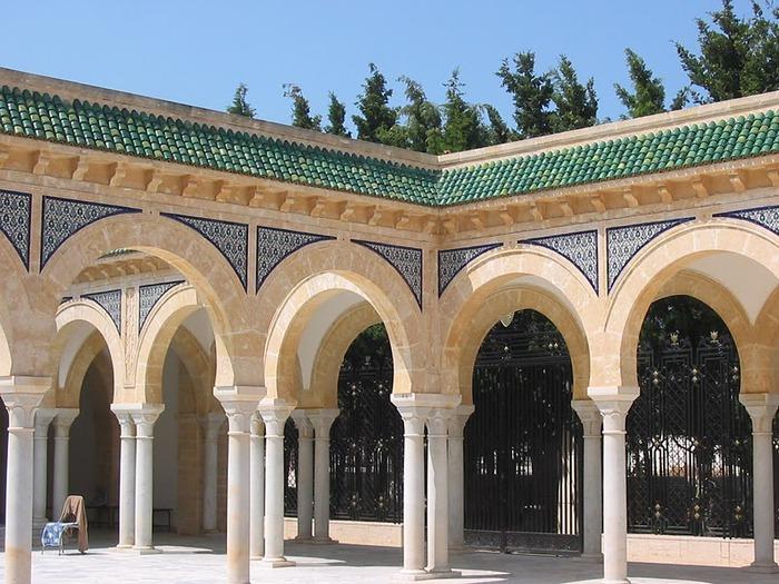 Музей-мавзолей Хабиба Бургибы 60717