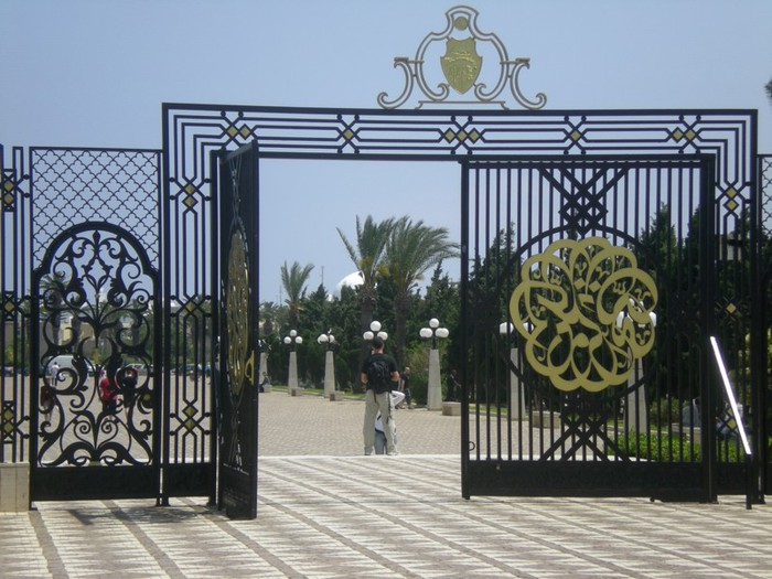 Музей-мавзолей Хабиба Бургибы 66329