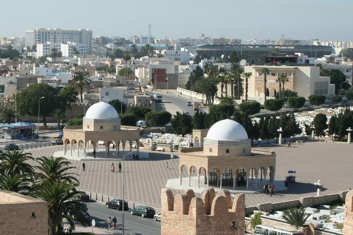 Музей-мавзолей Хабиба Бургибы 72553