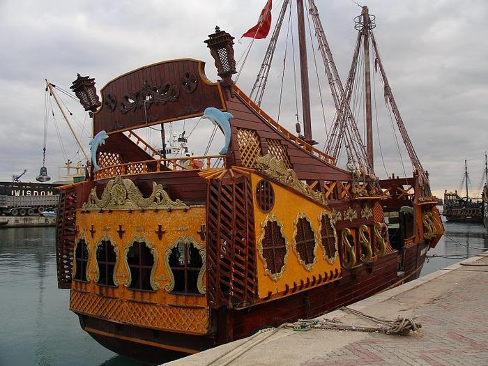 Порт Эль Кантауи 28651