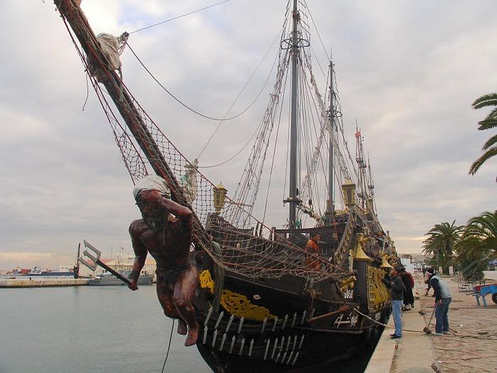 Порт Эль Кантауи 78885