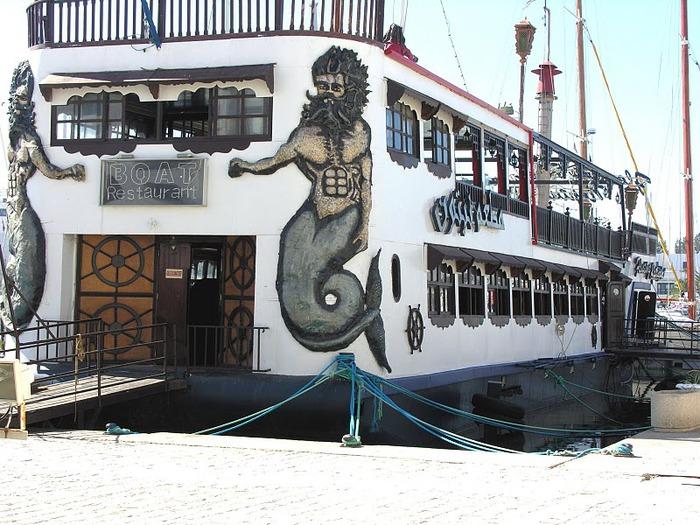 Порт Эль Кантауи 69423
