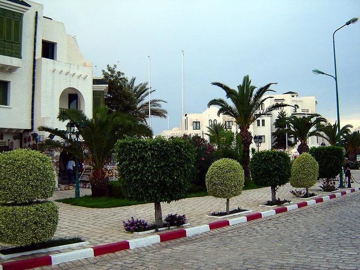 Порт Эль Кантауи 16522