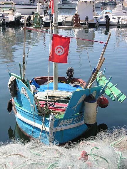 Порт Эль Кантауи 94474