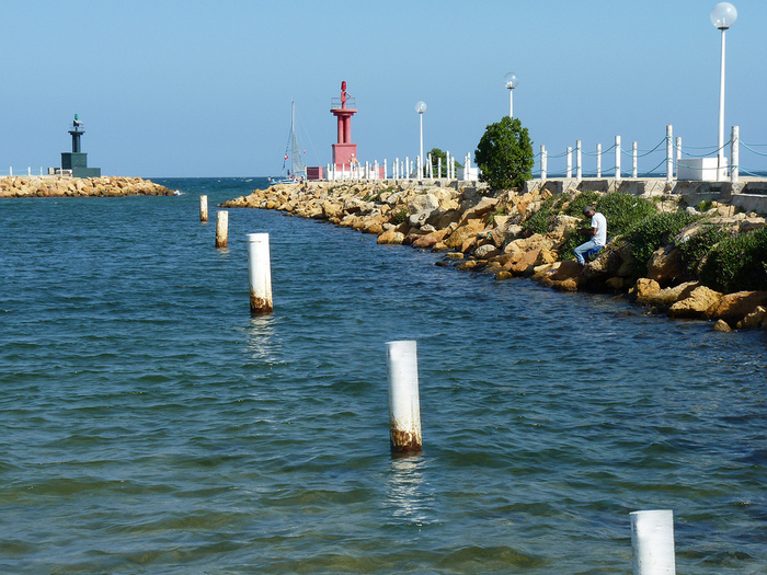 Порт Эль Кантауи 12010