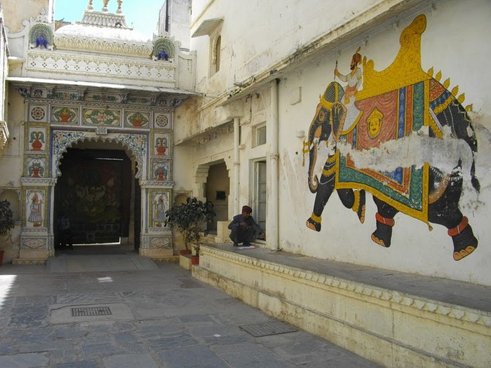 Удайпур. Udaipur 39834