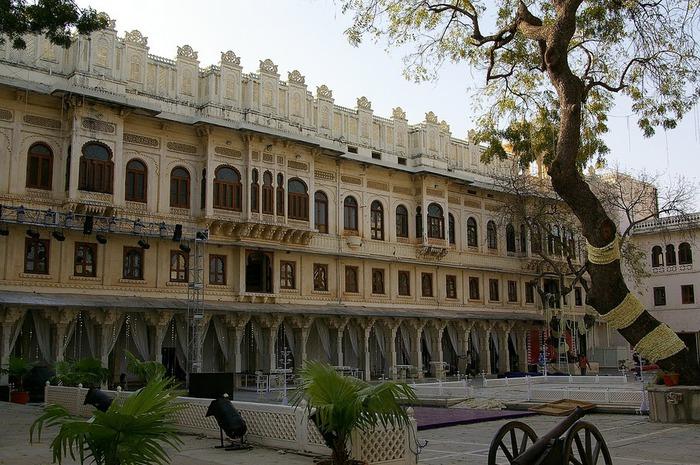 Удайпур. Udaipur 49220
