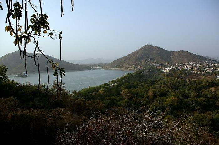 Удайпур. Udaipur 51358
