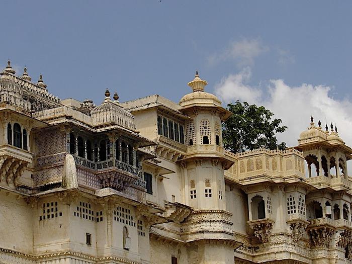 Удайпур. Udaipur 47395