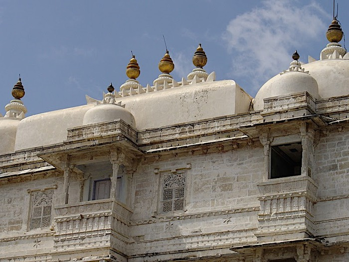 Удайпур. Udaipur 23548