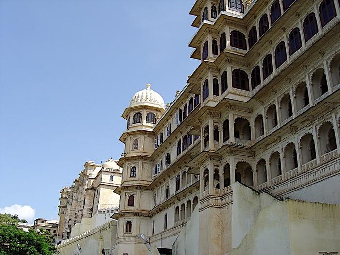 Удайпур. Udaipur 76136