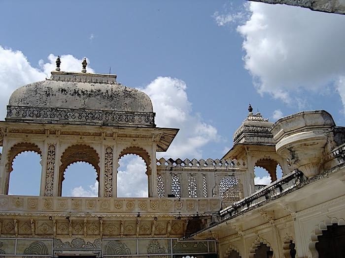 Удайпур. Udaipur 36575