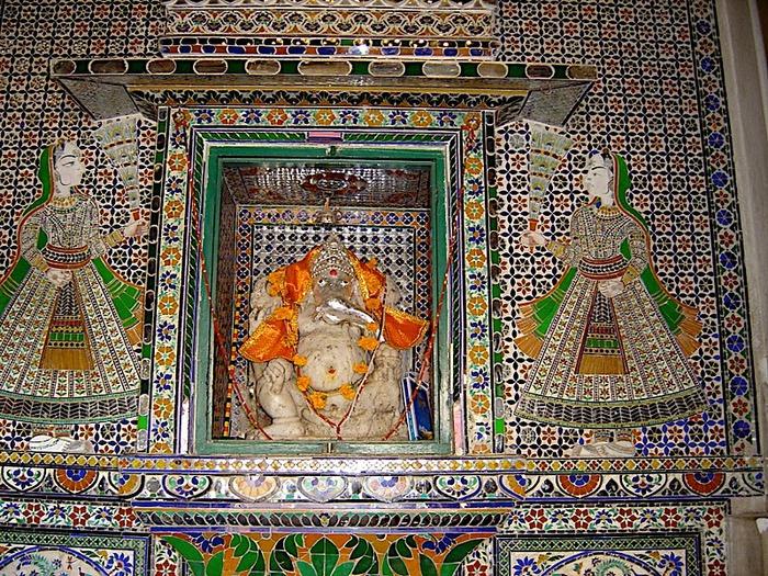 Удайпур. Udaipur 85623