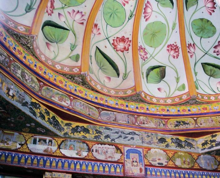 Удайпур. Udaipur 44257