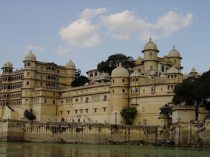 Удайпур. Udaipur 98949