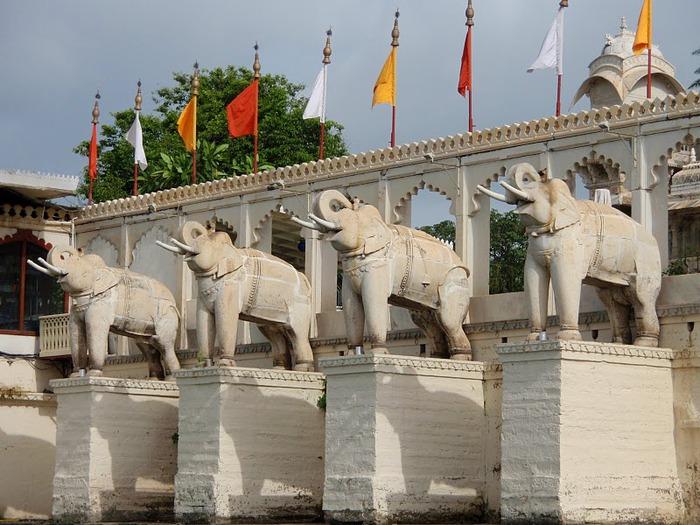 Удайпур. Udaipur 56148