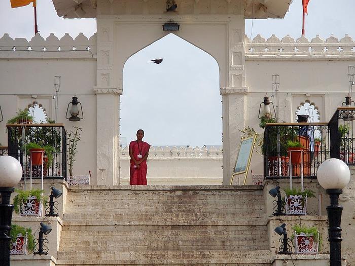 Удайпур. Udaipur 12623