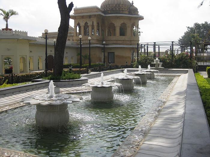 Удайпур. Udaipur 10662