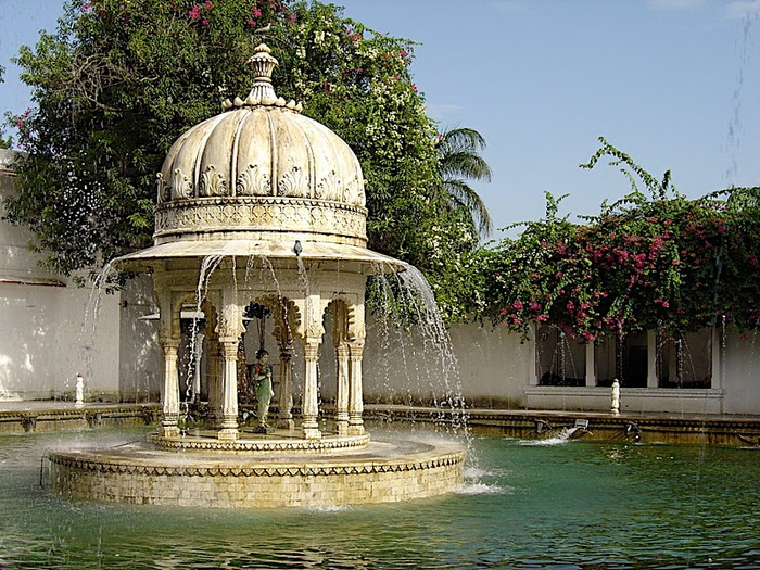 Удайпур. Udaipur 72487
