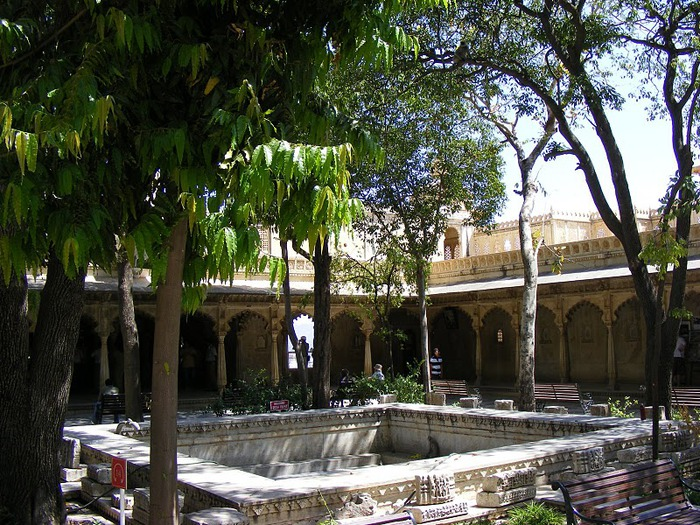 Удайпур. Udaipur 84993