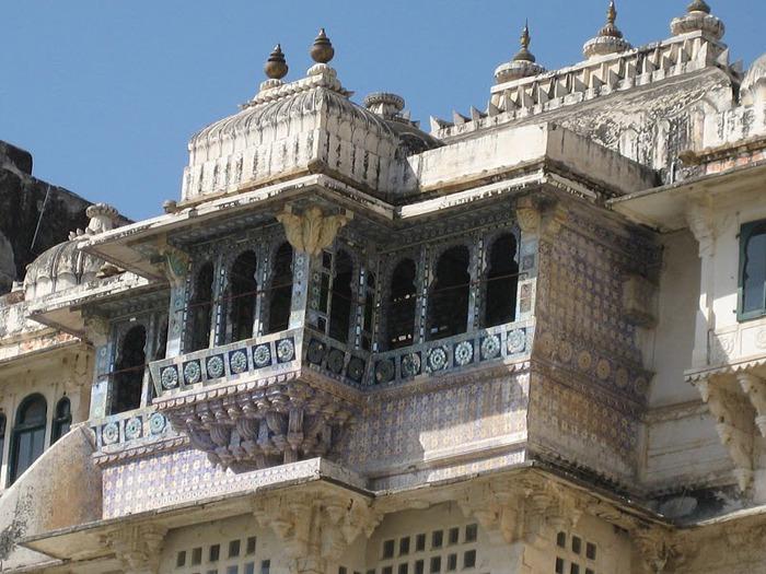 Удайпур. Udaipur 54615