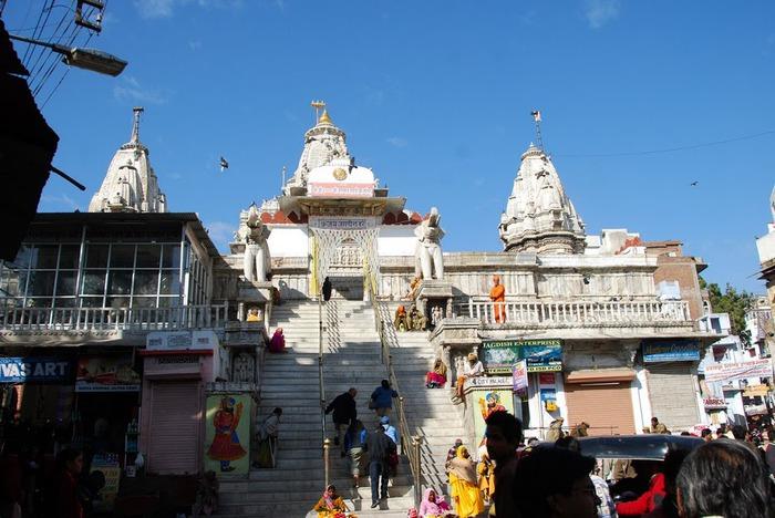 Удайпур. Udaipur 51404