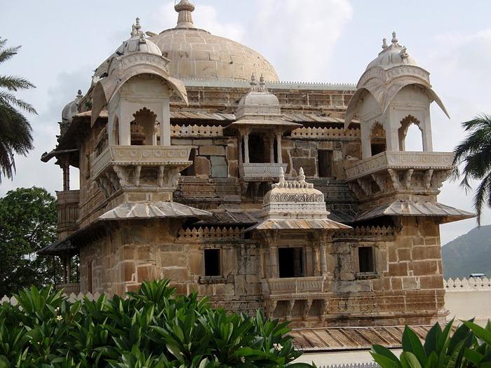 Удайпур. Udaipur 85358