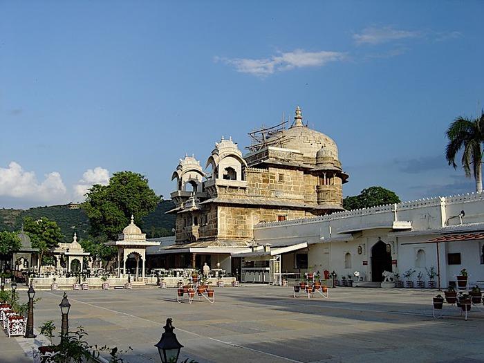 Удайпур. Udaipur 58652
