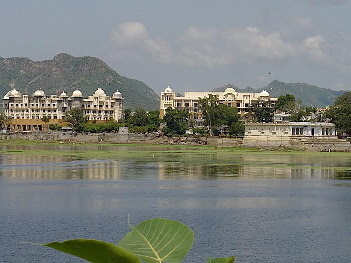 Удайпур. Udaipur 63271
