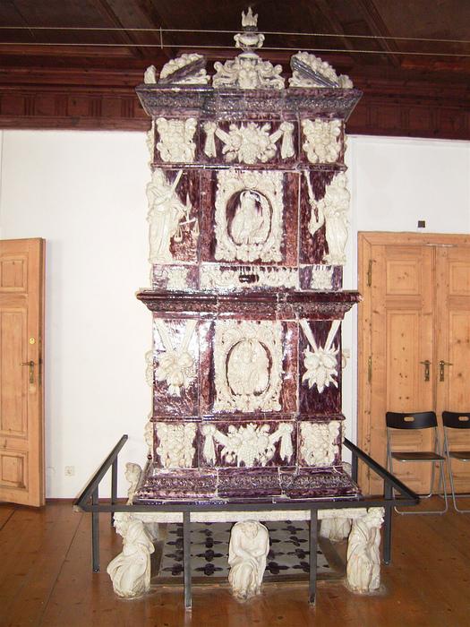 дворец Амбрас (Castle Ambras) 16505