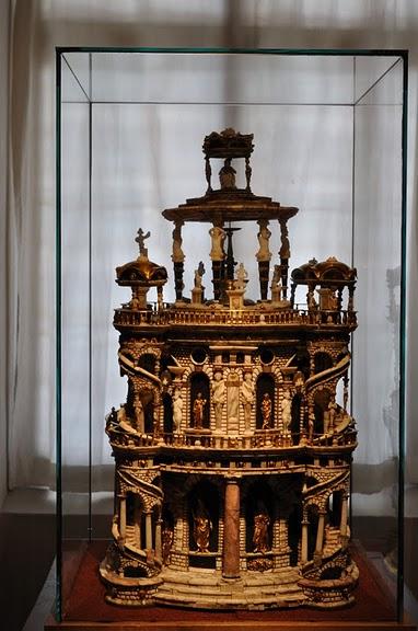 дворец Амбрас (Castle Ambras) 47168