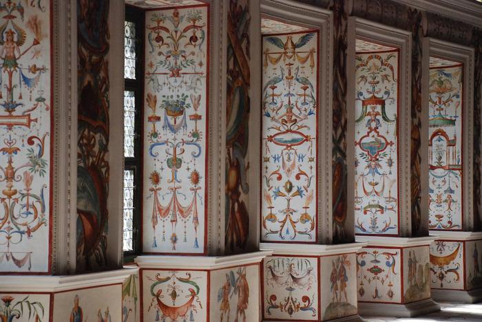 дворец Амбрас (Castle Ambras) 84511
