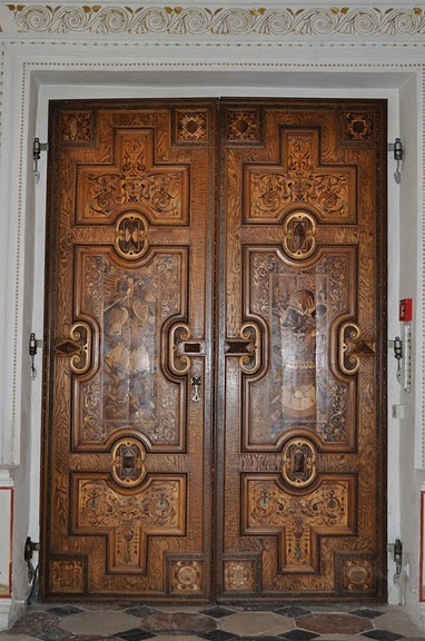 дворец Амбрас (Castle Ambras) 73647