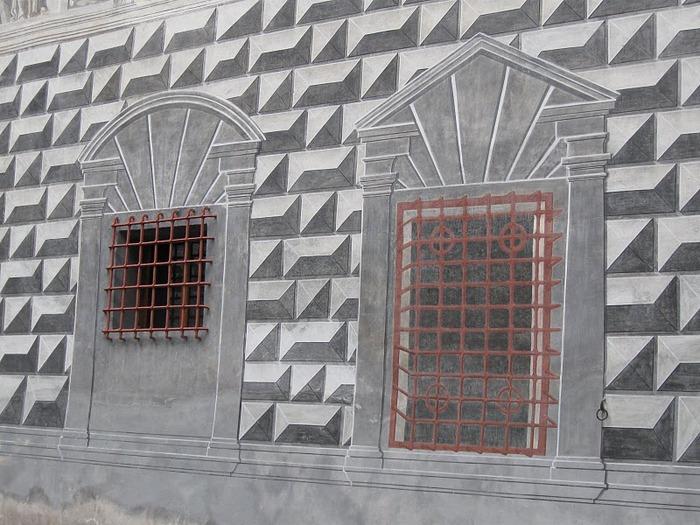 дворец Амбрас (Castle Ambras) 70640