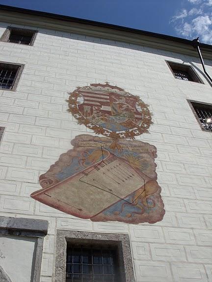 дворец Амбрас (Castle Ambras) 31841