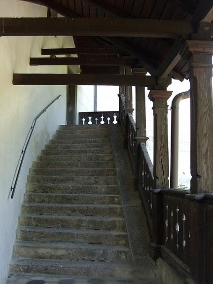 дворец Амбрас (Castle Ambras) 66187