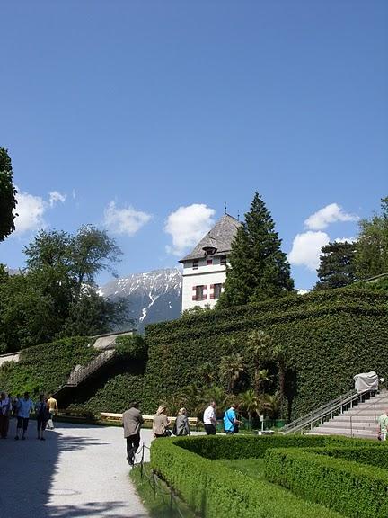 дворец Амбрас (Castle Ambras) 18375